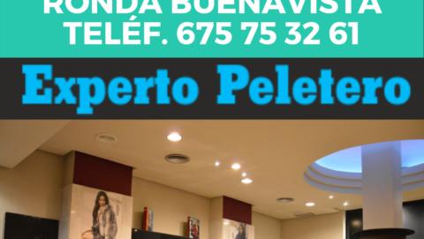 Experto Peletero – José Luis Angulo